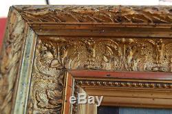 Ancien Tableau Jesus Christ & Vierge MARIE COEUR DE MARIE mort du Christ