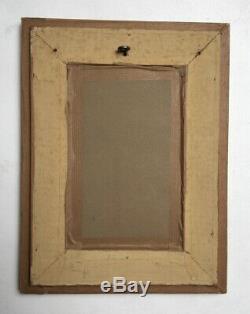 James Alexander Walker Tableau ancien signé, Huile sur panneau, Soldat, XIXe